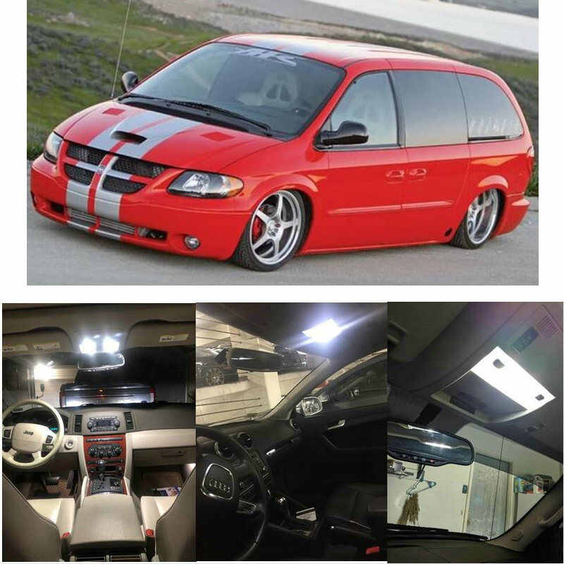 interior led lights for 2004 dodge caravan durango grand caravan neon intrepid ram 1500 2500 3500 stratus signal lamp aliexpress interior led lights for 2004 dodge