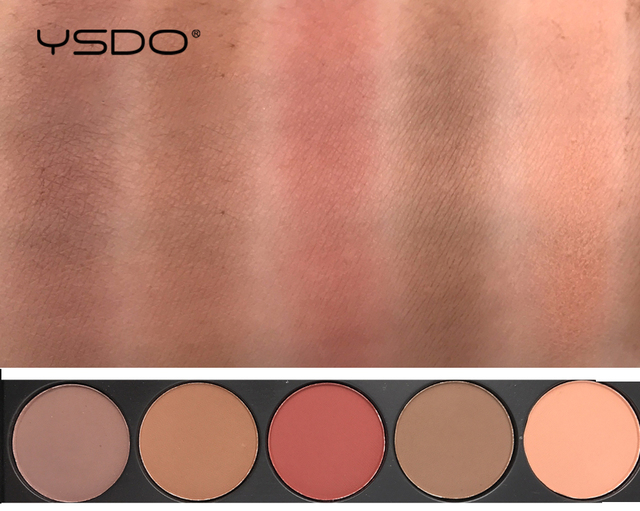 15 Colors Eyeshadow Palette Matte Eye shadow Long lasting Easy to Apply Professional Eyeshadow Eye primer Beauty Makeup Tools 01 2