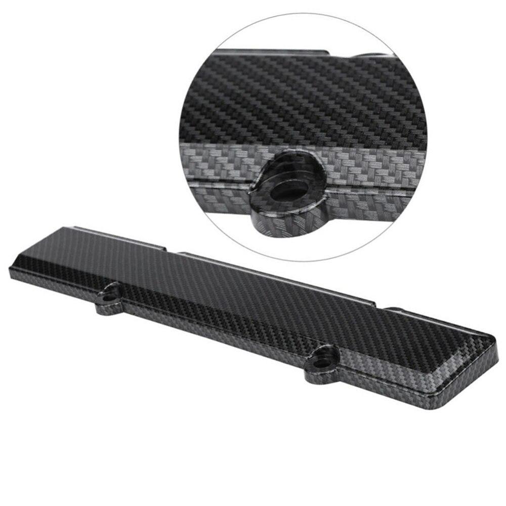 Insert Spark Plug Cover For Honda Civic B Series ABS Plastic Car Valve