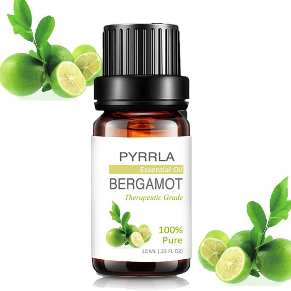 Эфирные масла для ароматерапии, эфирные масла для снятия стресса, 10 мл
