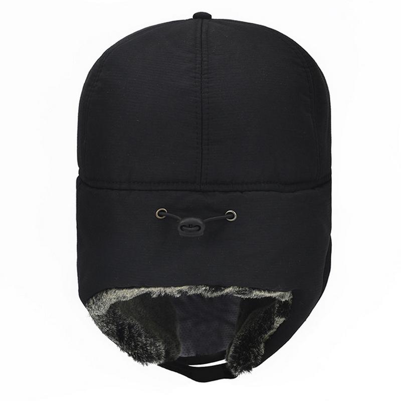 Bomber chapeau unisexe