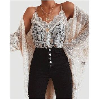 Μπλούζα top τιράντα Σατέν με Σέξι Δαντέλα και πολύ θηλυκό σχέδιο πλάτης Γυναικείες Μπλούζες Ρούχα MSOW