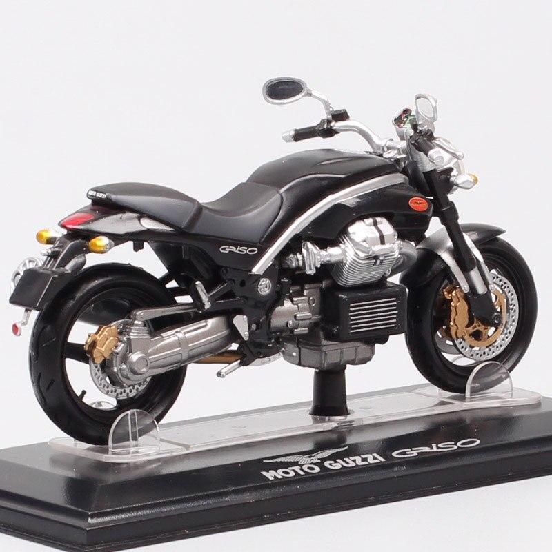 MG Moto Guzzi Griso Motorcycle 13