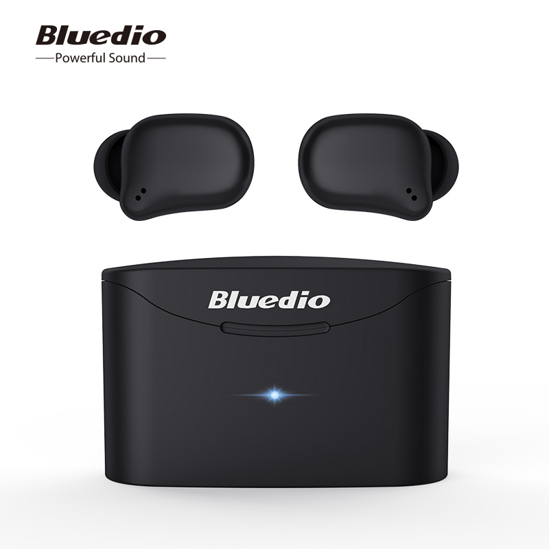 Bluetooth Earphone TWS 5.0 Earbuds Wireless Bluedio Telf 2 Waterproof Sports Headset Earphone Wireless  In Ear With Charging Box|Bluetooth Earphones & Headphones| |  - AliExpress