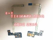 Для Lenovo G70 G70-50 G70-70 G70-80 Z70 заглушка для разъема питания ноутбука кнопочная панель с кабелем AILG1 NS-A331 NBX0001AL00 ремонт аксессуаров