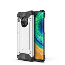Rugged Tough Armor Case for Huawei P40 P