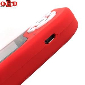 Image 4 - Original JMD Multi language Handy Baby 2 Car Key Chip Copier Handy Baby II Auto Key Programmer free G and 96bit 48 Function