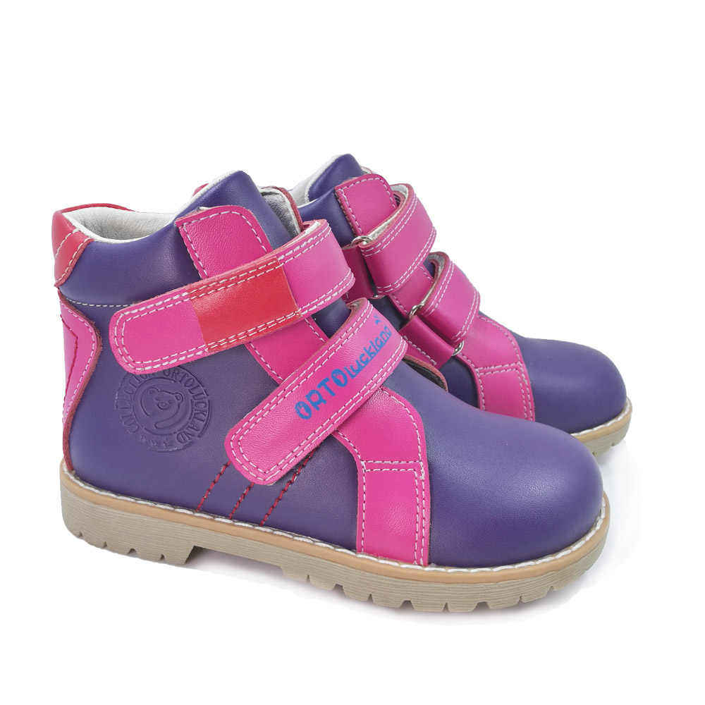 orthopedic spring shoes