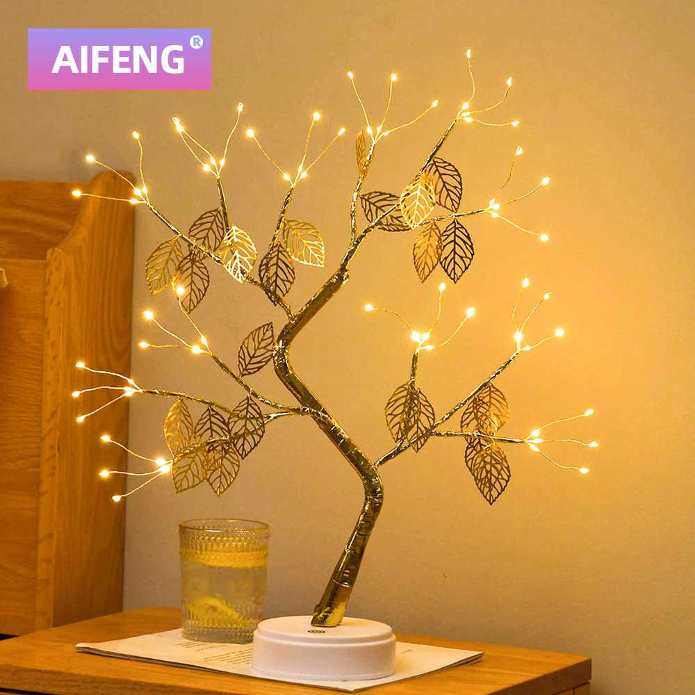 Aifeng Rgb Led String Lights Room Lights Decor Tree Lamp String Lights For Bedroom Twinkle Lights Room Decor Lights Led String Aliexpress
