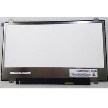 Écran LCD pour ordinateur portable BOE LED, 1920x1080, IPS, eDP, matrice 30 broches, NV140FHM N62 pouces, NV140FHM N62 V8.0 00NY446