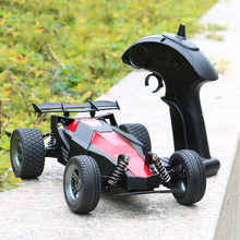 2.4GHz Waterproof RC Car Racing Vehicle Electric Off-Road Off Road Drifting Toy Buggy Gift Climbing High Speed Radio Controlled(China)