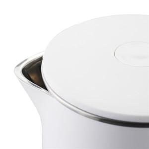 Image 5 - Original KONKAไฟฟ้ากาต้มน้ำหม้อชา1.7L Auto Power Offป้องกันหม้อไอน้ำTeapotความร้อนทันทีStainles Fast Boiling