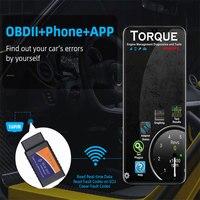 Bluetooth Diagnostic Tool Scanner