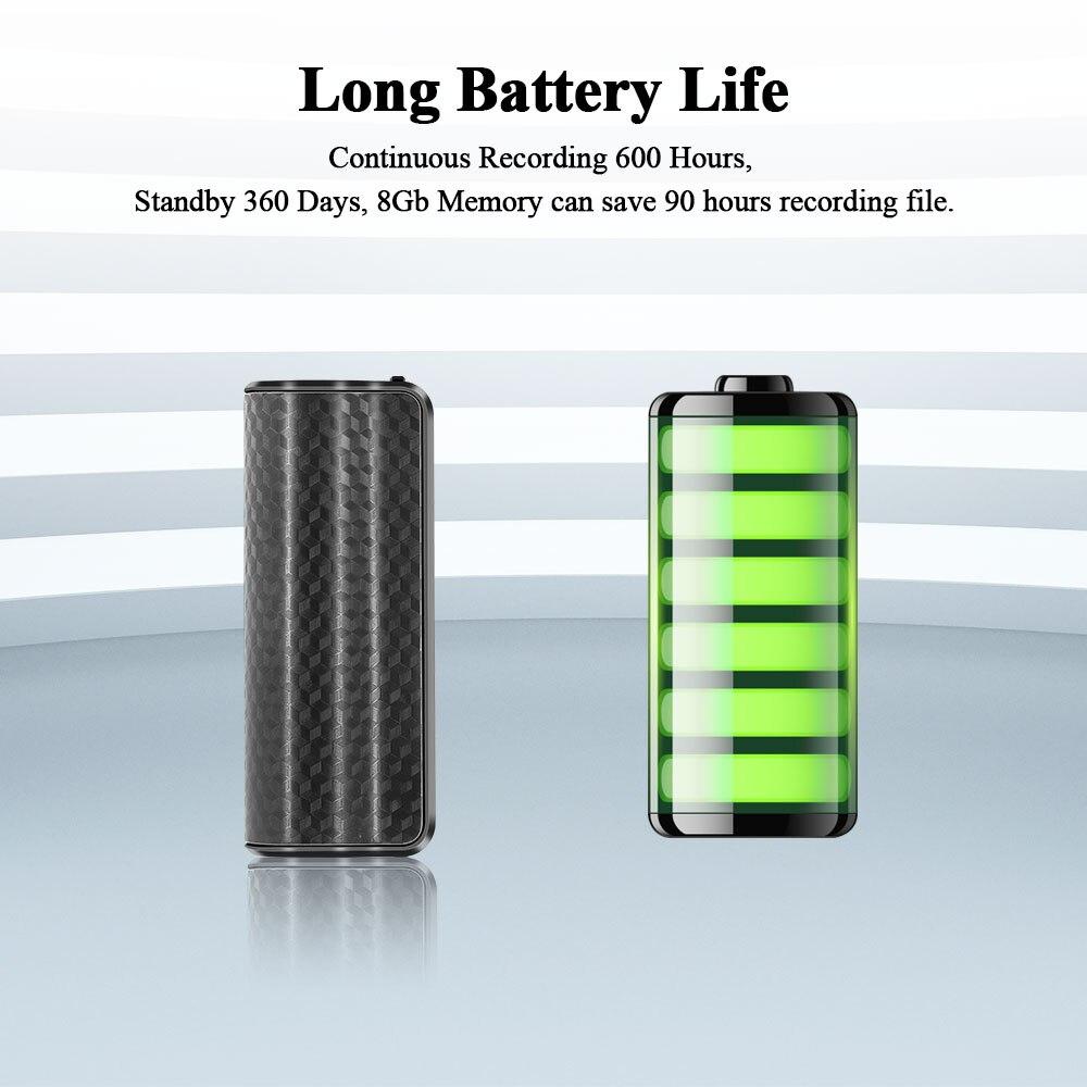 Q70 Mini Voice Recorder 7