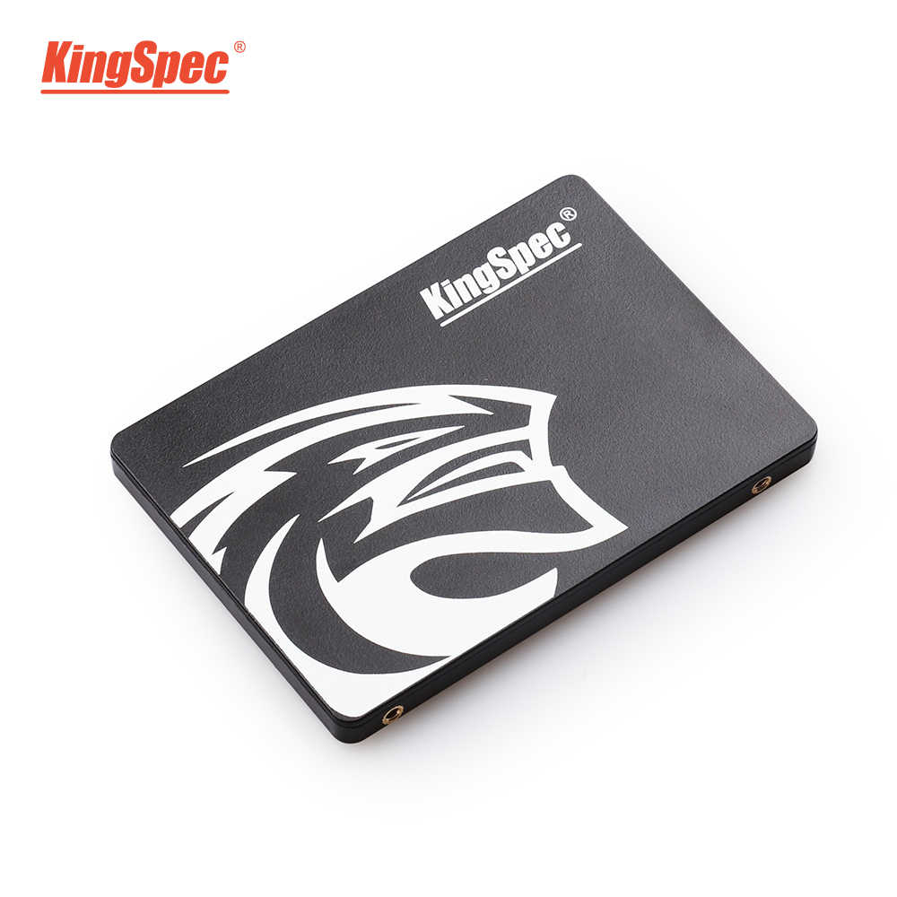 KingSpec HDD SATA 3 SSD 120GB 240 GB 180GB 360GB 500GB dysk hd 2.5 dysk twardy SSD dysk do komputera Laptop SSD dysk półprzewodnikowy