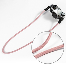 Nylon Rope Camera Shoulder Neck Strap Hiking Belt for Digital Leica Canon Nikon LB88
