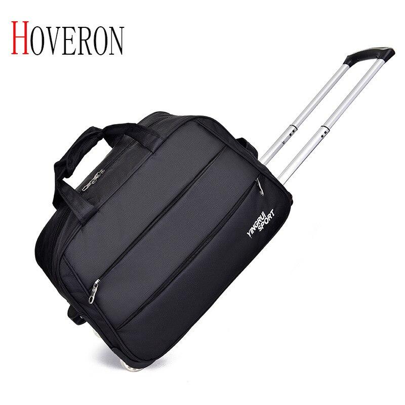 Valise à roulettes mode sac à bagages étanche épaississement roulement bagages boîtier de chariot bagages dame voyage bagages avec roues