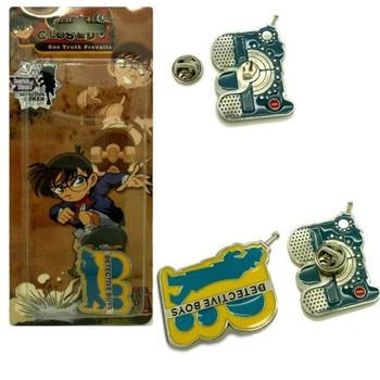 Placa de comunicación de los detectives infantiles Detective Conan Detective Conan