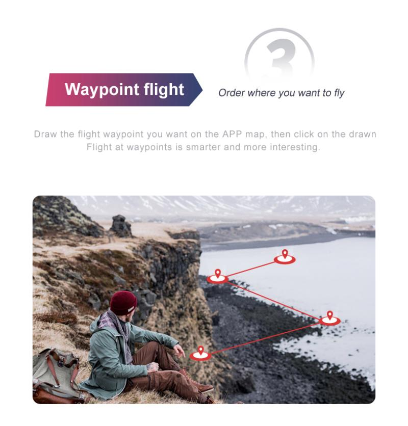 He64ca014d1124d77aebe935546f09d5aE - 2021 New Drone S604 6K 1080P HD Camera WiFi Fpv Flight 30 Minutes Altitude Hold Foldable Quadcopter Automatic Return Drone Gifts
