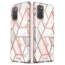 I-BLASON Cosmo For Samsung Galaxy S20 Case / S20 5G Case Ful