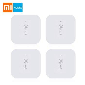 2019 Bulk Sale Xiaomi Aqara Smart Air Pressure Temperature Humidity Environment Sensor Work With Android IOS Mijia APP Control https://gosaveshop.com/Demo2/product/2019-bulk-sale-xiaomi-aqara-smart-air-pressure-temperature-humidity-environment-sensor-work-with-android-ios-mijia-app-control/