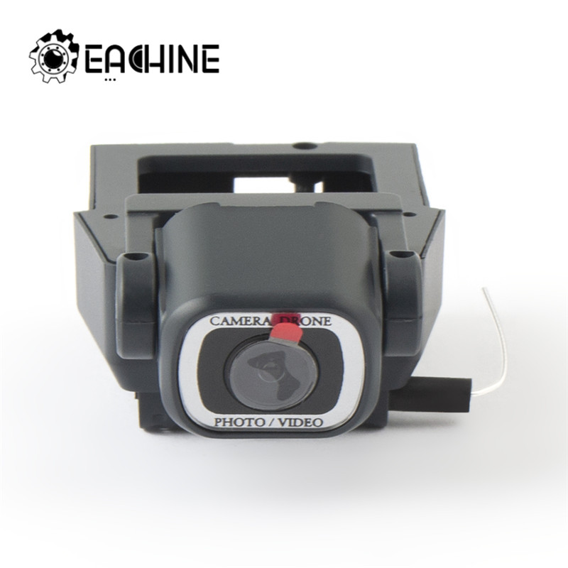 Original Eachine E520S  5G WiFi 720P/1080P/4K HD Wide Angle FPV Camera Module GPS RC Drone Quadcopter Spare Parts
