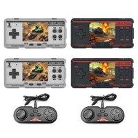 FC3000 V2 Console di gioco tascabile portatile Retro Video Console portatile classica integrata nel 5000 Game 10 Simulator Portable