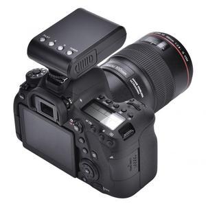 Image 3 - Mini Portatile On Flash della fotocamera Luce Foto Photography Studio di Illuminazione Lampada Stroboscopica Softbox Basamento per Canon Nikon Sony DSLR macchina fotografica