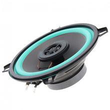 5 way 2 vias alto-falante coaxial de alta fidelidade do carro VO-502 100w 4ohms auto áudio música alto-falante chifre substituição universal 12v