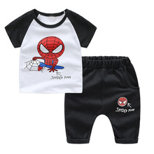 Childrenswear Wholesale Manufacturers Direct Selling Summer Wear New Pr