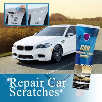 Repair Tool Car Scratches Repair Polishing Wax Anti Scratch Cream 5pc Car Scratch and Swirl Remover Auto Scratch 1