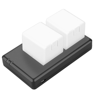 Image 5 - Için Arlo Pro veya Pro 2 kamera vma4400 Netgear A 1 pil veya çift kanallı şarj