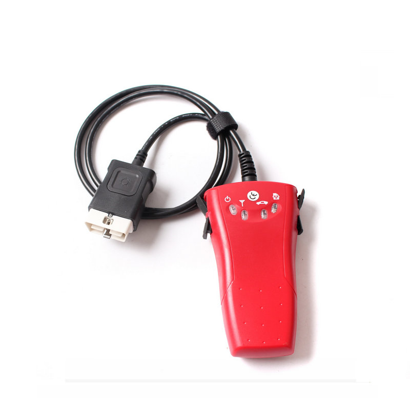 Newest CAN Clip V183 Consul t 3 III Diagnostic Interface 2 in 1 2019 Newest OBDII Professional Diagnostic Tool Multi Language|Engine Analyzer| |  - title=
