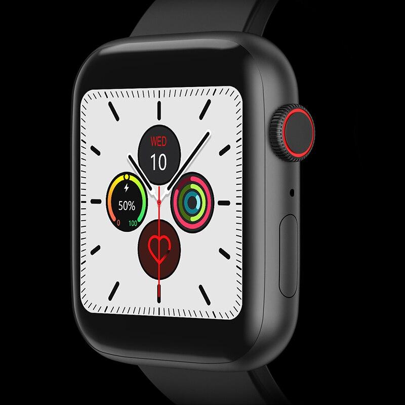 Reloj inteligente Timewolf IWO 12 IP68 a prueba de agua Smartwatch Bluetooth llamada presión arterial reloj inteligente para Iphone IOS teléfono Android XGODY ioutdoor T1 2G función de teléfono IP68 a prueba de golpes a prueba cep telefonu 2,4 ''128M + 32M GSM 2MP Cámara FM teléfono Celular 2G 2100mAh