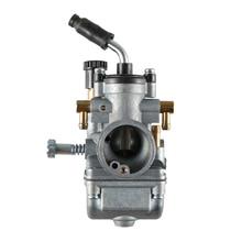 Pouvoir 19 мм Карбюратор Carb для KTM50 KTM50SX KTM 50SX 50cc Junior Dirt Bike 2001- высокая производительность