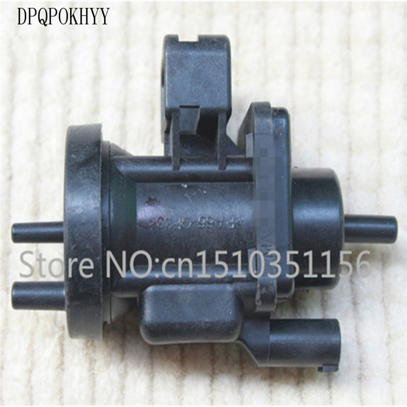 DPQPOKHYY For Mercedes ML-Class W163 canister filter assembly solenoid valve,<font><b>A0005450427</b></font> A 000 545 04 27 image