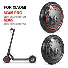 250W 350W Elektrische Scooter Motor Motor Wiel Voor Mi Xiaomi Mijia M365 Pro Motor Vervanging Anti-Slip band Scooters Accessoires