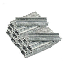 Newly 600 Pcs M Nail Hogs Ring Cage Fasten Wire Fencing Fence for Binding Fixing Mattresses XSD88