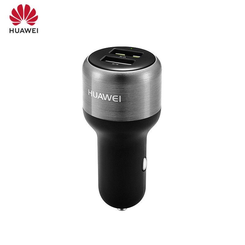 Автомобильное зарядное устройство HUAWEI AP31 черный автомобильное зарядное устройство huawei ap31 дата кабель usb type c черный