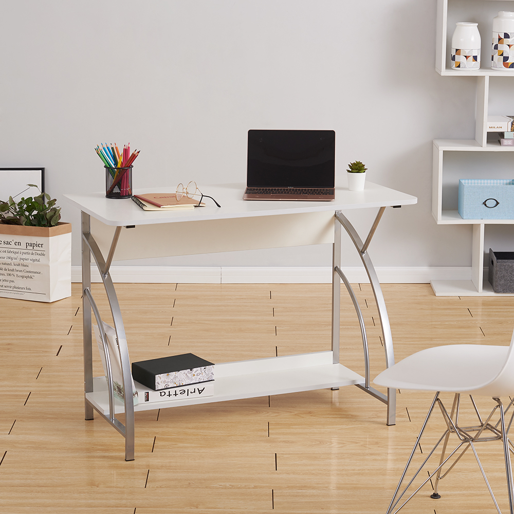 Panana Children Student Study Desk For Office Computer Laptop Desk Work Table Stand Fast Delivery