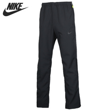 Original New Arrival NIKE AS M NK DRY PANT TEAM WOVEN Men's Pants Sportswear