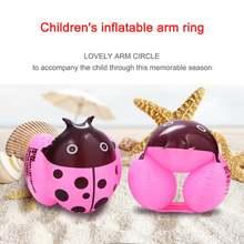 1 пара спасательное кольцо для плавания Пляжная игрушка Детская