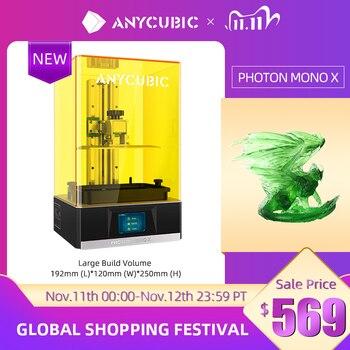 Photon Mono X 3D