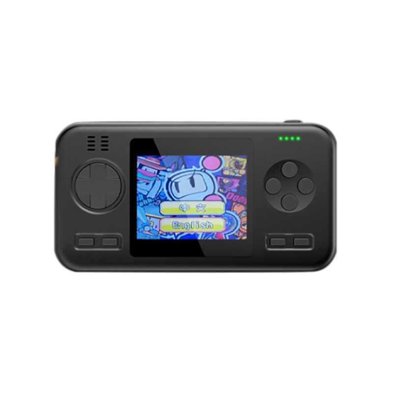 AAAE Top-Handheld Game Console Retro Mini FC PVP Game Console Portable Game Console Large Capacity Fast Charge Mobile Power Game