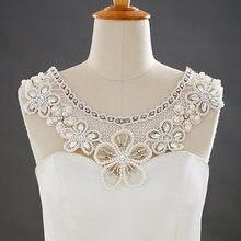 Женская накидка с цветами trixy g06 элегантное свадебное болеро