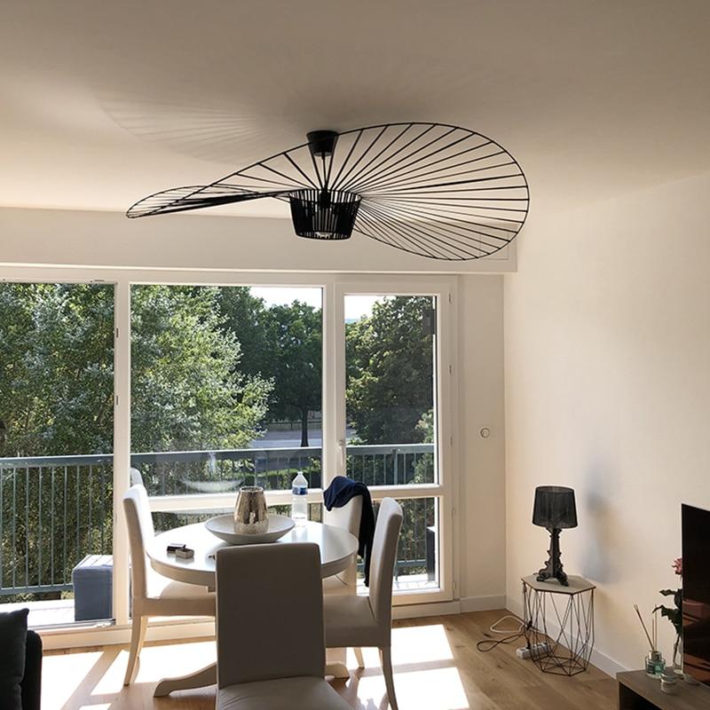 constance guisset petite friture suspension vertigo lampe lustre plafonnier repliken 200 cm abat jour vertigo pas cher