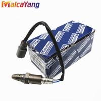 Sensor o2 da relação do combustível do ar de lambda do sensor do oxigênio para toyota highlander lexus rx330 rx400h 89467 48060 2004 2008 Sensor de oxigênio dos gases de escape Automóveis e motos -