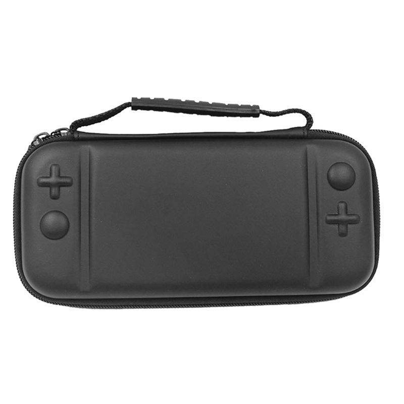 Carrying Case for Nintendo Switch Lite Console & Accessories Mini Host EVa Handbag Protective Hard Travel Carry Case|Chargers| |  -