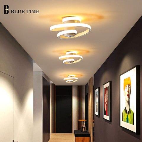 metal moderno lampada do teto para casa