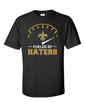 Saints Fueled By Haters S 5Xl T Shirt Drew Brees Kamara NOLA